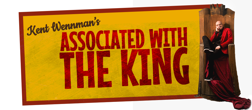 Associated With The King